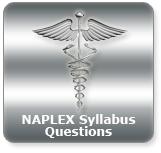 Naplex Review Questions