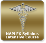 Best on line naplex questions and answers