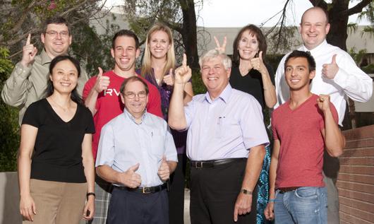 Naplex exam team